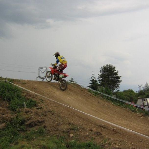 Voľný pretek Peterské brehy - Kaleník (10.06.2007)