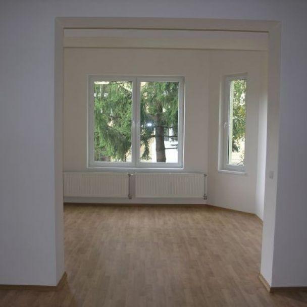 Kolaudácia bytového domu č. 2 (2008)