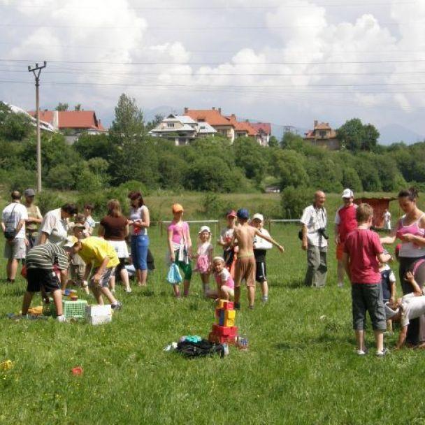 Deň detí (2011)