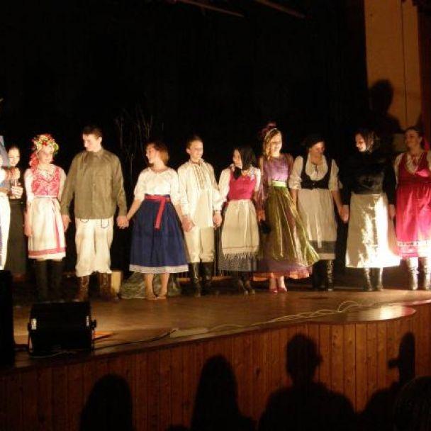 Divadlo ROZMAJRÍN (18.01.2014)