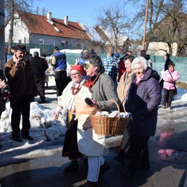 Fašiangy (14.02.2015)
