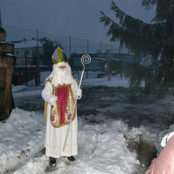 Do Petra opäť prišiel Mikuláš (2010)