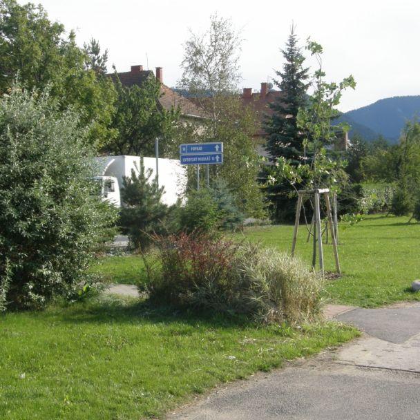 Projekt zlepšenia kvality ovzdušia - Environmentálny fond (2015)