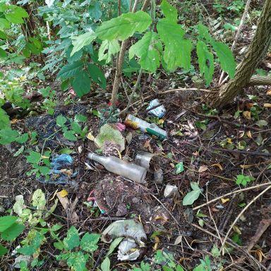 Vyčistime si našu obec (19.09.2020)