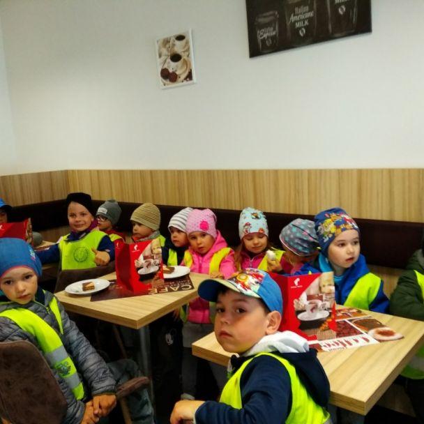 03.06.2019 -  1. trieda Žabky - Medzinárodný deň detí