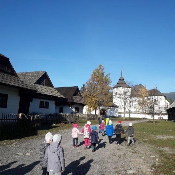 27.11.2019 - Múzeum v Pribyline