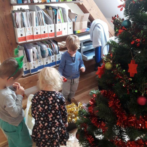 19.12.2019 - Žabky - Vianoce