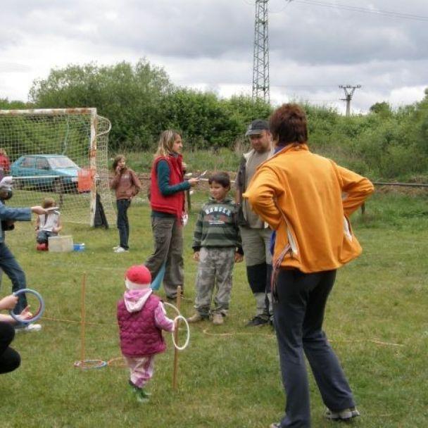 Deň detí (2009)