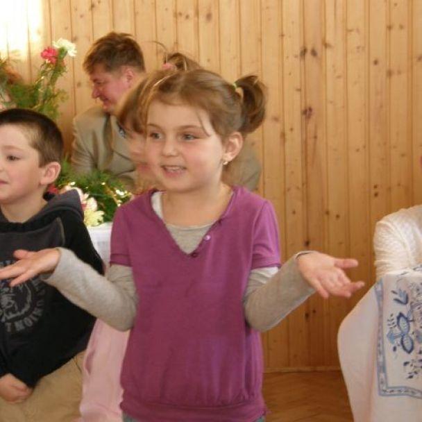 Stretnutie s jubilantami obce (2008)