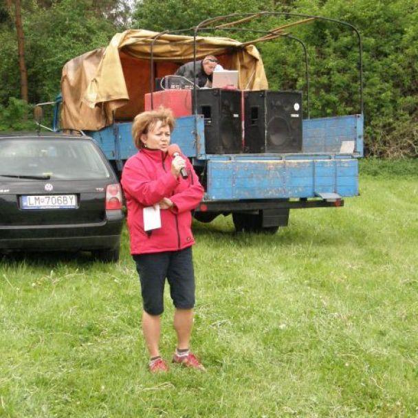 Deň detí v Liptovskom Petre (2012)