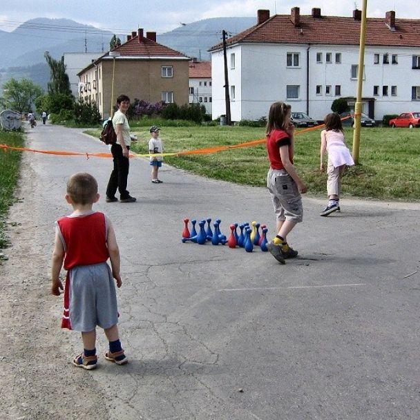 Deň detí (2008)