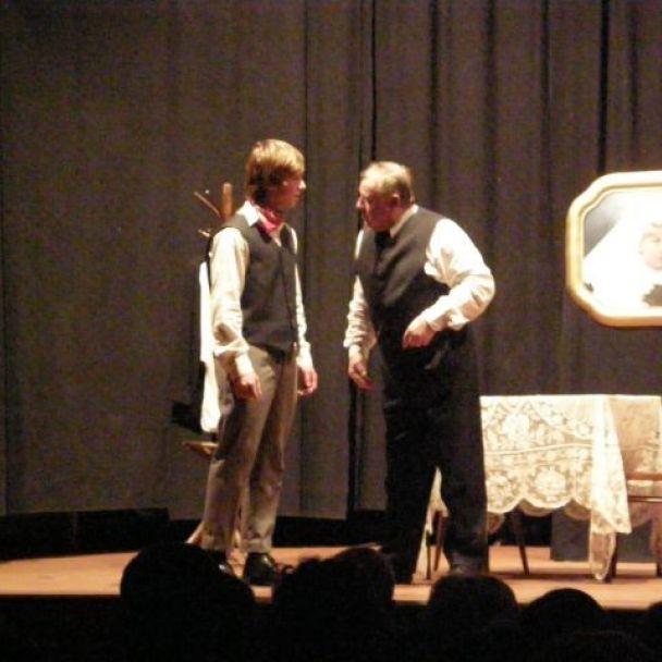 Divadlo zo Smrečian (2013)
