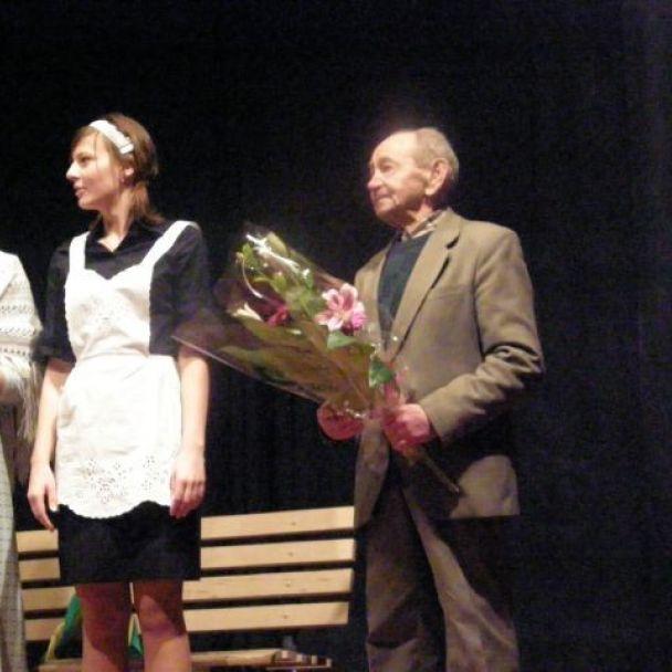 Veselohra Mastný hrniec (2010)