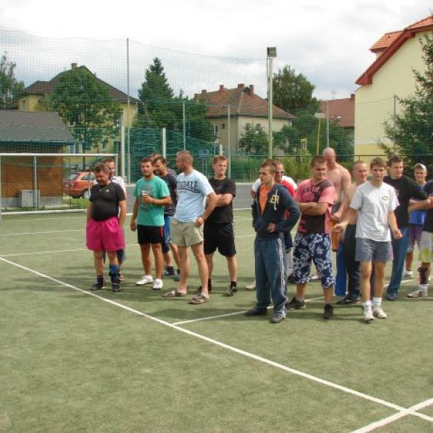 Futbalový turnaj (2011)