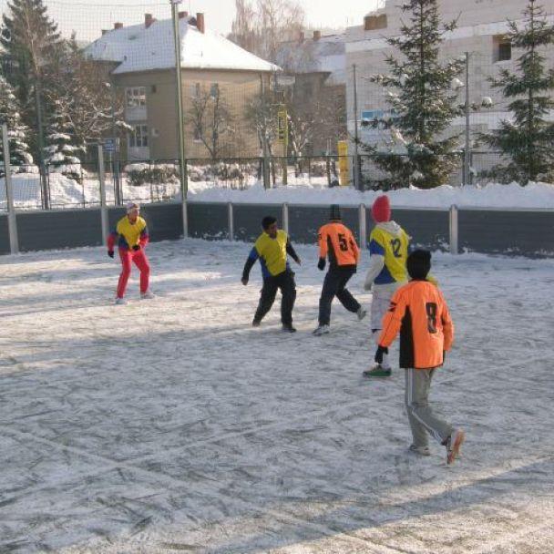 Futbalový turnaj žiakov (2010)