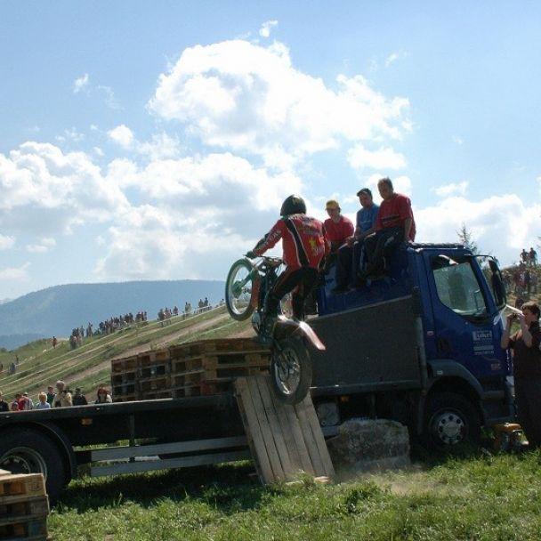 Stredoslovenský pohár v motocrosse (25.05.2008)