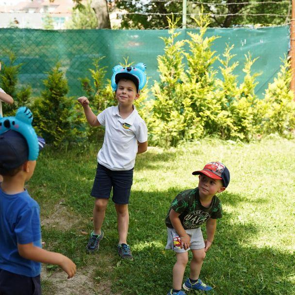 24.06.2021 - Motýliky - Rozlúčka s predškolákmi