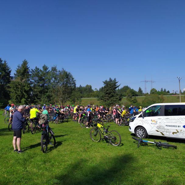 Tour de Horný Liptov 2021 (4.9.2021)