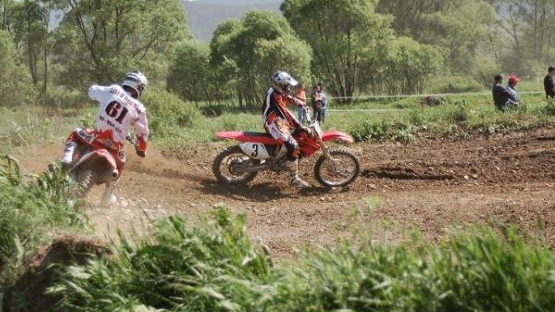 Stredoslovenský pohár v motocrosse