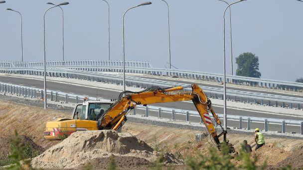 Verejná vyhláška - Diaľničný most