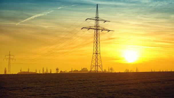 Oznámenie o prerušení distribúcie elektriny