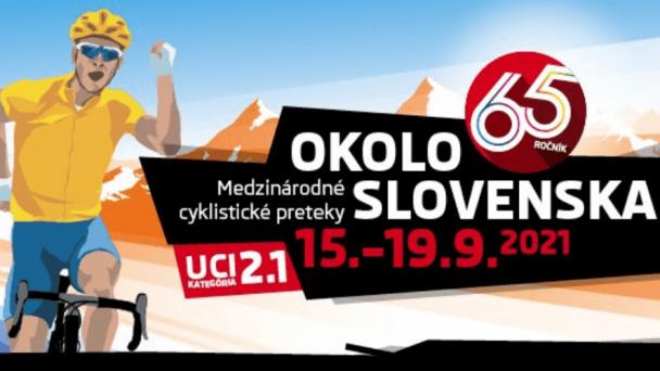 Okolo Slovenska 2021