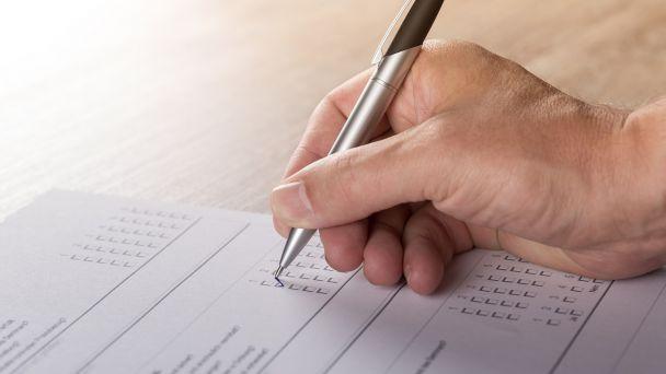 Oznámenie o vybavení petície